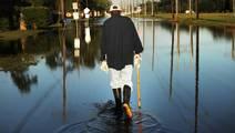 Harvey-Linked Flesh-Eating Bacteria Claims Galveston Man
