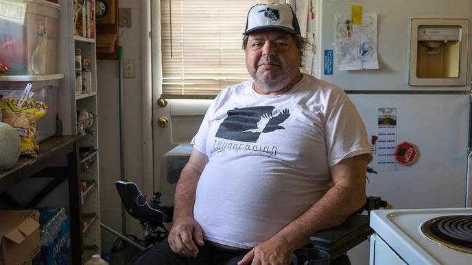 Tornado Alley Residents With Disabilities Lack Safe Options in a Storm