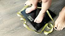 Moms' Lifestyles Have an Effect on Child's Chances of Developing Obesity
