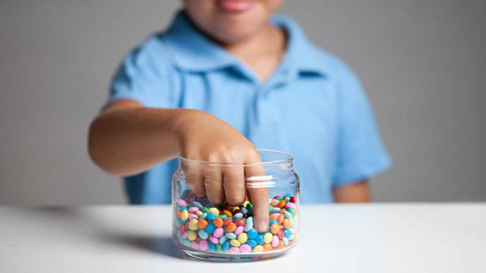 Can't Stop Putting Your Hand in the Candy Dish? Scientists May Have Found Why