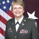 Maj. Gen. Carla Hawley-Bowland, MD