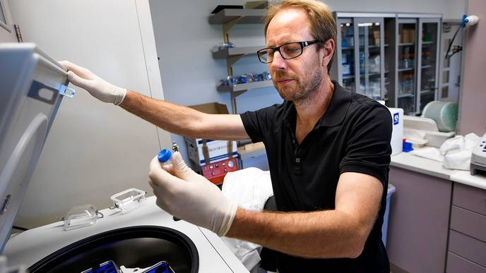 Scientists Reliably Predict People's Age by Measuring Proteins in Blood