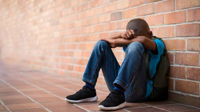 How Bullying May Shape Adolescent Brains