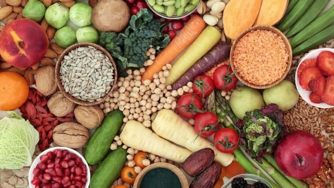 Vegans & Vegetarians May Have Higher Stroke Risk