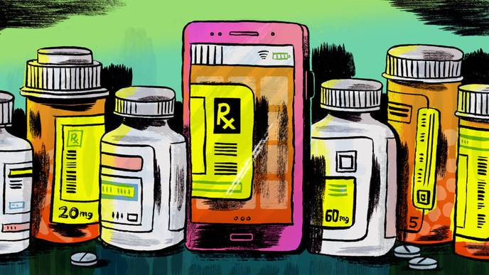From App Store to Drug Store, Digital Health is Redefining