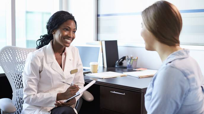 Patient Satisfaction Based on Hospitality, Not Medical Care Provided
