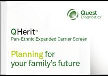 QHerit Informational Brochure (For Patients)