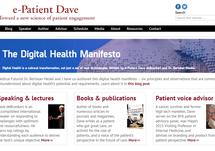 e-Patient Dave