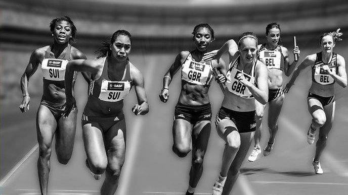 Study Links Urinary Incontinence in Female Athletes to Low Energy Availability