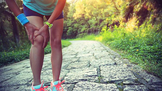 Vigorous Exercise Doesn't Increase Risk of Developing OA in High-Risk Patients