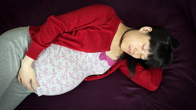 Early Maternal Anemia Tied to Intellectual Disability, ADHD, & Autism