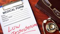 Men's Testosterone Levels Determined By Environment During Childhood