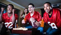Is Watching Sports Bad for Your Health? Here's What New Research Says