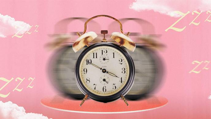 Here Are 4 Ways to Help Your Body Adjust to Daylight Saving Time