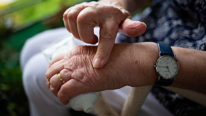 New Rheumatoid Arthritis Treatment Breakthrough