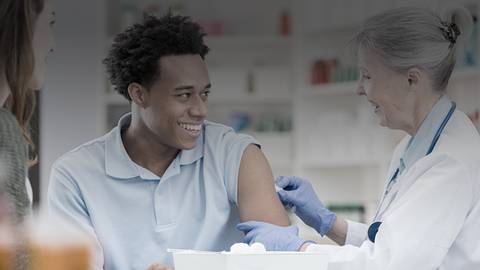 Educate & Vaccinate: Exploring the Benefits of the Flu Shot