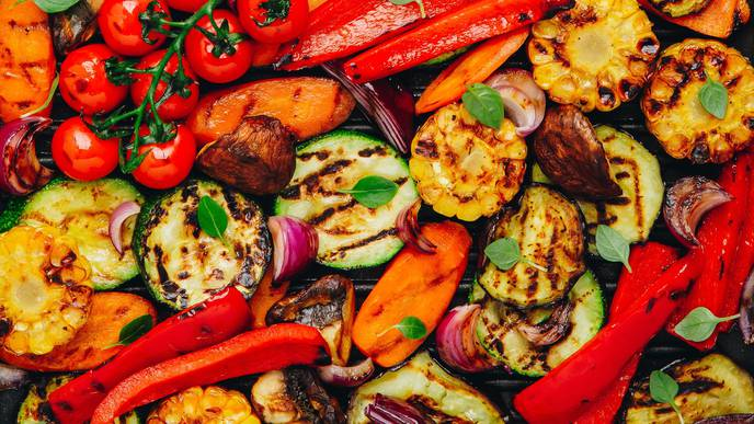 Psychologists Show Leading with Flavor Encourages Healthy Eating