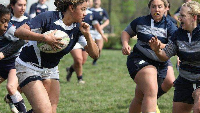 No Overall Difference in Concussion Recovery Time for Male & Female College Athletes