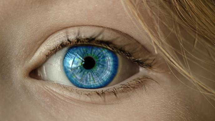 Poor Nutrition Can Lead to Sight Loss in Later Life, According to Study