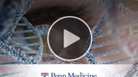FDA-Approved Gene Therapy Reverses Blindness in Children & Adults