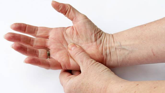 IL-1 Inhibition as Targeted Treatment for Rheumatoid Arthritis, Type 2 Diabetes