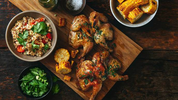 Substituting Poultry for Red Meat May Reduce Breast Cancer Risk