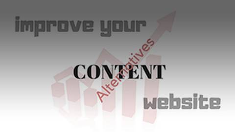 Improving Your Website Without Adding New Content
