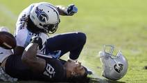 NFL Concussions: Here's the Latest Head Injury Data