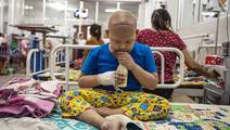 WHO Kicks Off Global Initiative to Treat Children with Cancer