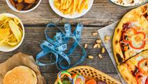 Food Industry Urged to Reduce Portion Sizes to Fight Obesity