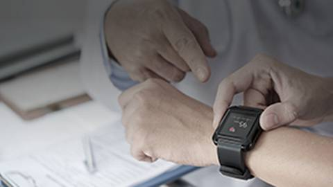 Sensing Seizures: The Latest Smartwatch Technology