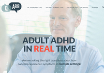 How Do you Respond to Adult ADHD? For Healthcare Professionals