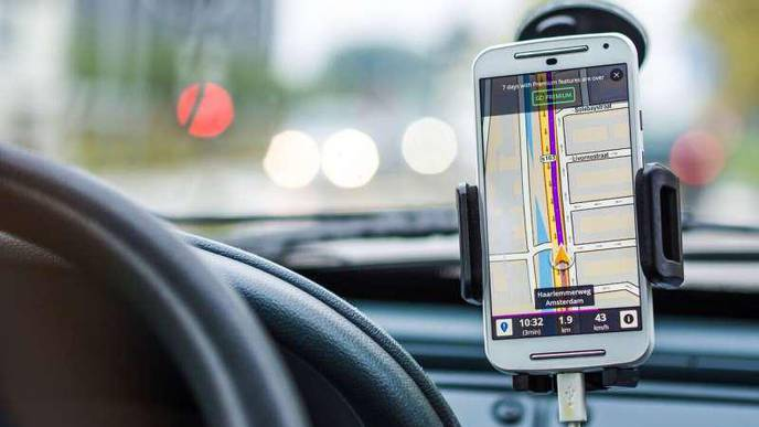 GPS Data Could Help Map COVID-19 Transmission Risk