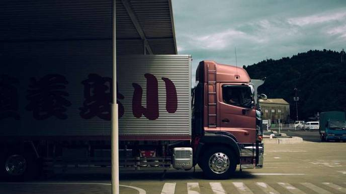 More Caffeine May Not Be the Answer to Truck Driver Sleepiness