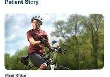 ATTUNE® Knee: Patient Resources