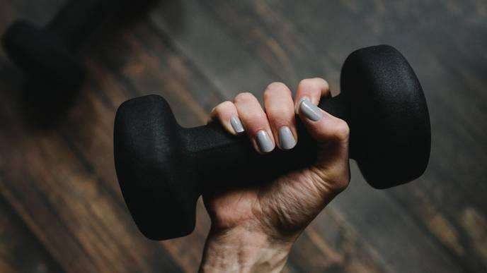 Exercising One Arm Has Twice the Benefits