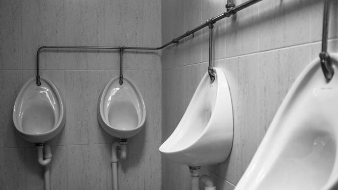 Chemicals in Urine Specific to Overactive Bladder Identified