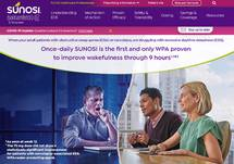 Learn More About Prescribing SUNOSI