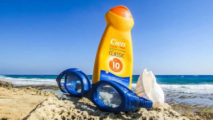 Does Sunscreen Compromise Vitamin D Levels? Maybe Not, Says New Study