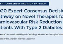 ACC Expert Consensus Decision Pathway