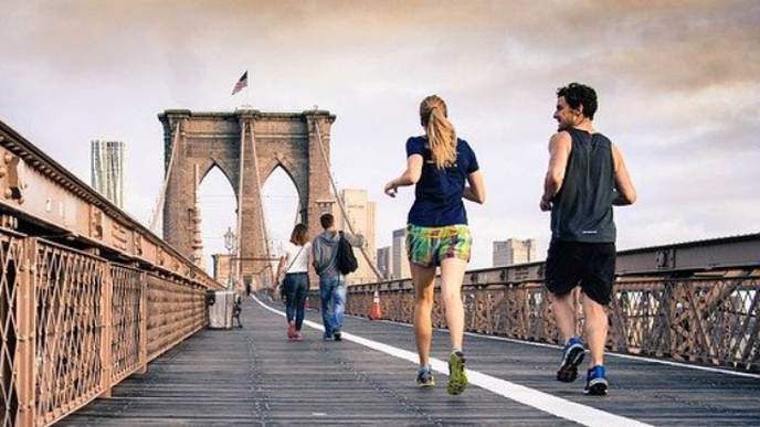 Exercise Boosts Memory Like Caffeine