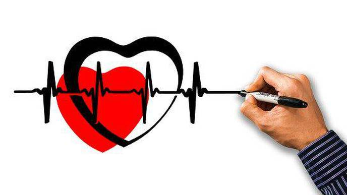 Heart Rate Could Predict Depression Risk