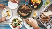 Eating Together Makes for a Healthier Family