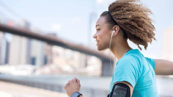 Does Music Make Exercise More Effective?