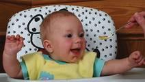 Preventing Kids' Food Allergies Starts in Infancy