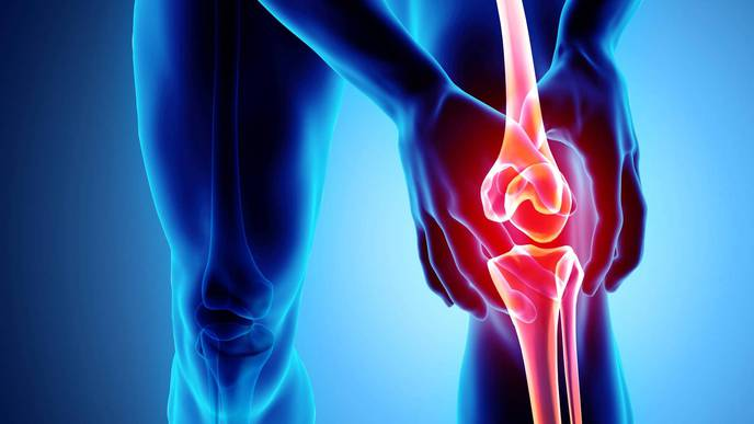 Less Addictive Opioid May Slow Progression of Osteoarthritis