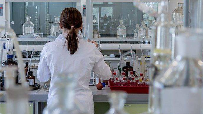 """Chemists Found an Effective Remedy for """"Aged"""" Brain Diseases"""