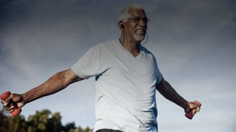 Can Men Increase Their Longevity?