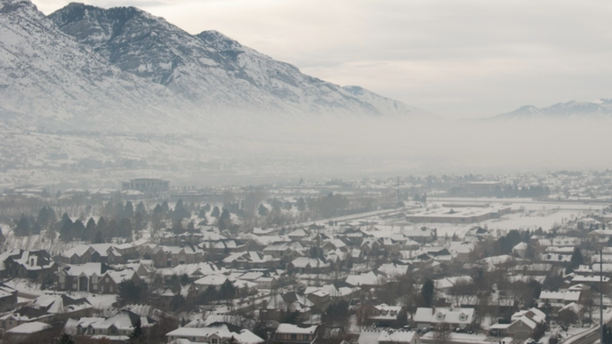 Air Pollution Taking off 2 Years from Utahns' Lives
