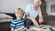 Super Agers' Seem To Be Immune To Alzheimer's